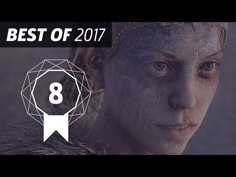GameSpot's Best Of The Year #8 Reveal Live