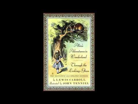AudioBook Alice's Adventures in Wonderland Chapter 2