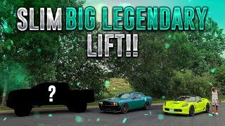 TALLGUYCARREVIEWS  HAS THE BEST LIFTED TRUCK IN THE WORLD!!!