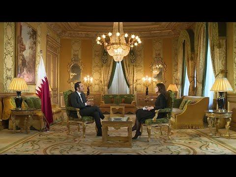 وزير الخارجية القطري يرد على اقتراح الجبير بإرسال قوات عربية إلى سوريا  - نشر قبل 48 دقيقة
