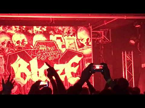 Blaze Ya Dead Homie live