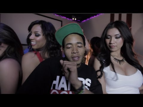 """Jay Park - Appetizer (Music Video Cover) feat. Anthony Young aka """"Yung Yo"""""""