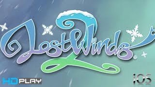 LostWinds 2: Winter of the Melodias - iPhone/iPad HD Gameplay