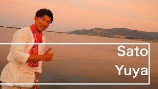 #11 佐藤佑哉さん〜綺麗すぎる夕焼けの北防波堤〜