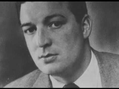 Danny Boy - sung by Michael O'Dwyer