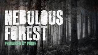 FREE BEATS - PANIK - NEBULOUS FOREST - Molemen Records 2014