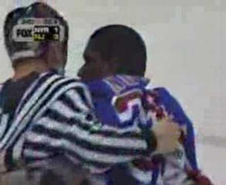 1998-99 Fight! Rumun Ndur Vs. Krzysztof Oliwa