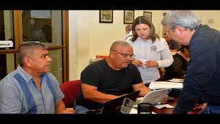 Realiza STAUS Taller de Análisis de Carga Académica para Delegados y Subdelegados