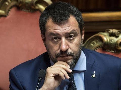 Censimento rom, i sindaci che dicono no. Salvini: «Fatto grave»