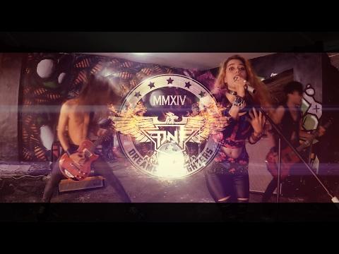 D N F - Mechanical Human ( Official Music Video )