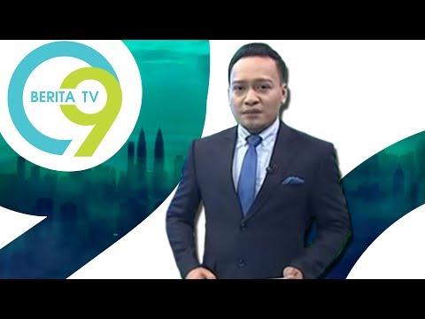 Berita TV9 @8PM | Isnin, 24 Jun 2019