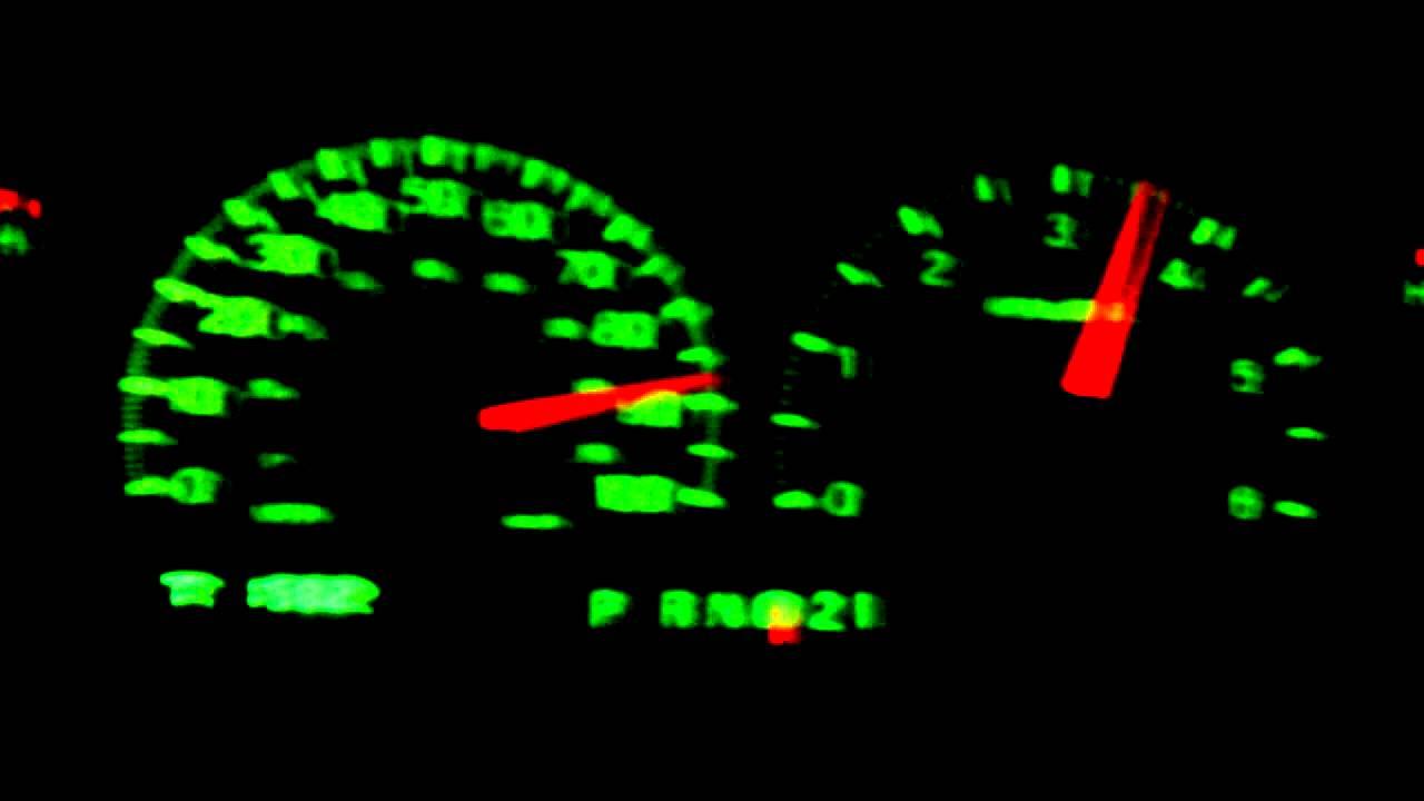 F-150 Top Speed Run - YouTube