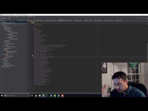 [Python Tutorial for beginners] JetBrains WebStorm Review