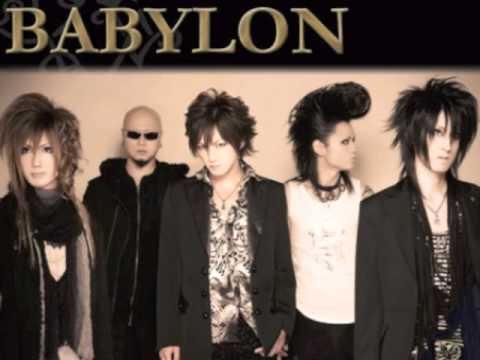 【バビロン】BABYLON - フロイドノースの空