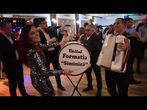 Formatie Nunta Bacau - Sarba Instrumentala la Hanul Siminica Bacau - Formatia Siminica Bacau