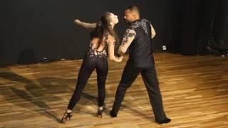 00021 DIZC2016 Mathilde and Alex ~ video by Zouk Soul