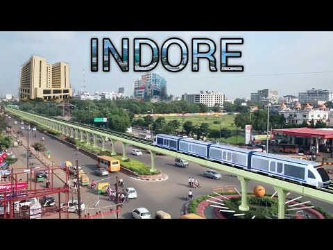 INDORE City - Views & Facts About Indore City || Madhya Pradesh || India || Plenty Facts || Indore