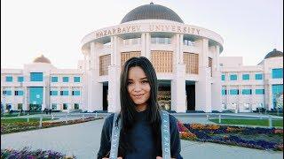 НАЗАРБАЕВ УНИВЕРСИТЕТ / ASTANA ATRIUM GAMES 2018 / АСТАНА, КАЗАХСТАН