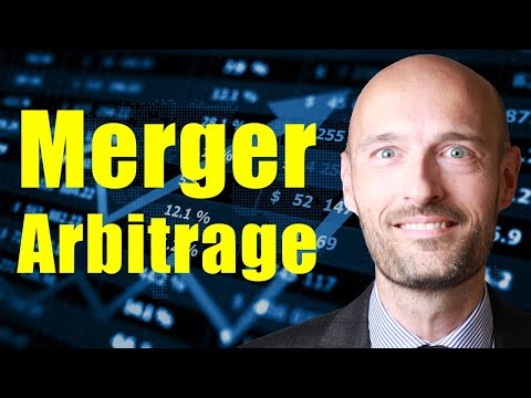 Merger Arbitrage Hedge Fund Strategy ― How Does it Work?