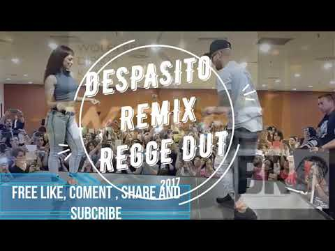 Dance despacito dangdut reggae
