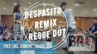 Single Terbaru -  Dance Despacito Dangdut Reggae