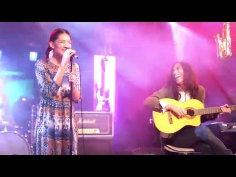 Monita Tahalea - Hai   Taman Buaya Beat Club TVRI