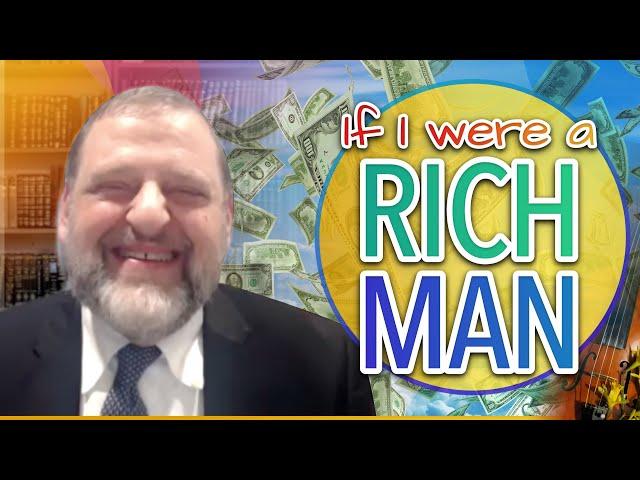 If I Were a Rich Man (Ep. 136)
