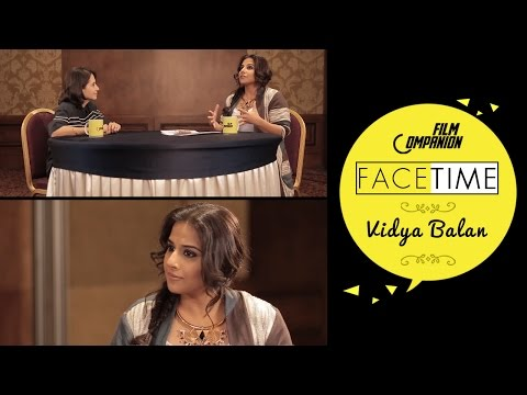 Vidya Balan Interview | Anupama Chopra | Face Time