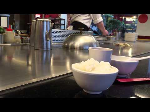 台灣中壢紅谷鐵板燒 Taiwan  Teppanyaki (01406 Z )