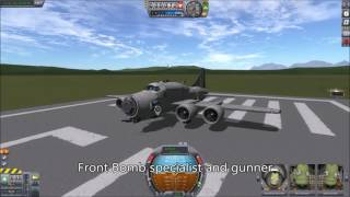 KSP Short: B-17