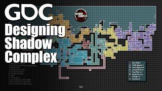 Designing Shadow Complex