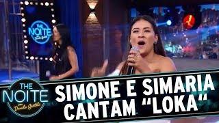 Baixar Simone e Simaria cantam
