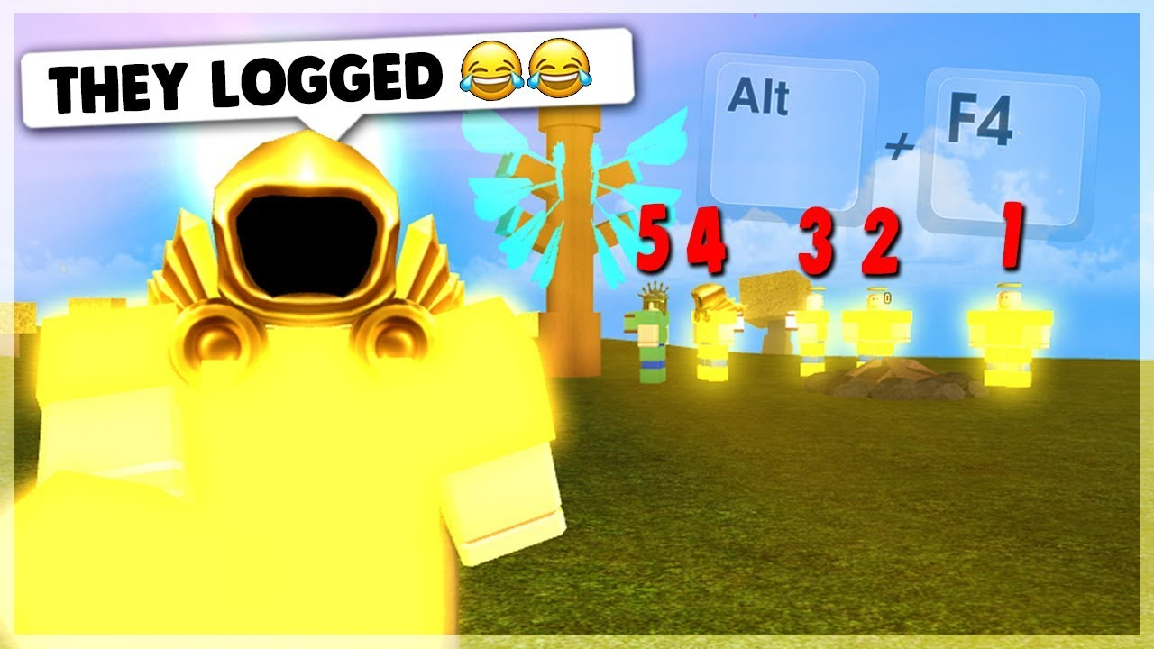 Strongest God Player Vs God Tribe Return Booga Booga Roblox