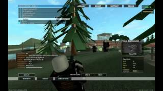 Roblox phantom forces beta gameplay Ep [1]