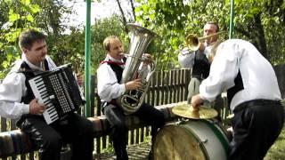 """Музика на весілля .Весільні музики  гурт """"ДЕБЮТ"""""""
