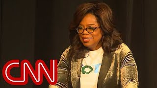 Why Oprah votes ... and wants you to