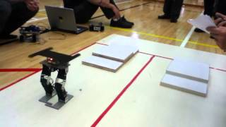 Publication Date: 2012-05-02 | Video Title: 第十四屆機械人奧運會 - 長洲官立中學