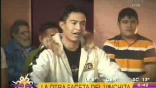 REO DE PALMASOLA HABLÓ SOBRE LA FIESTA EN EL PENAL @ HOLA PAIS   BOLIVIA