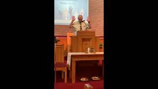 Sunday Morning Sermon 8/9/20 - Be Generous With Your Greetings! - Porter Riner