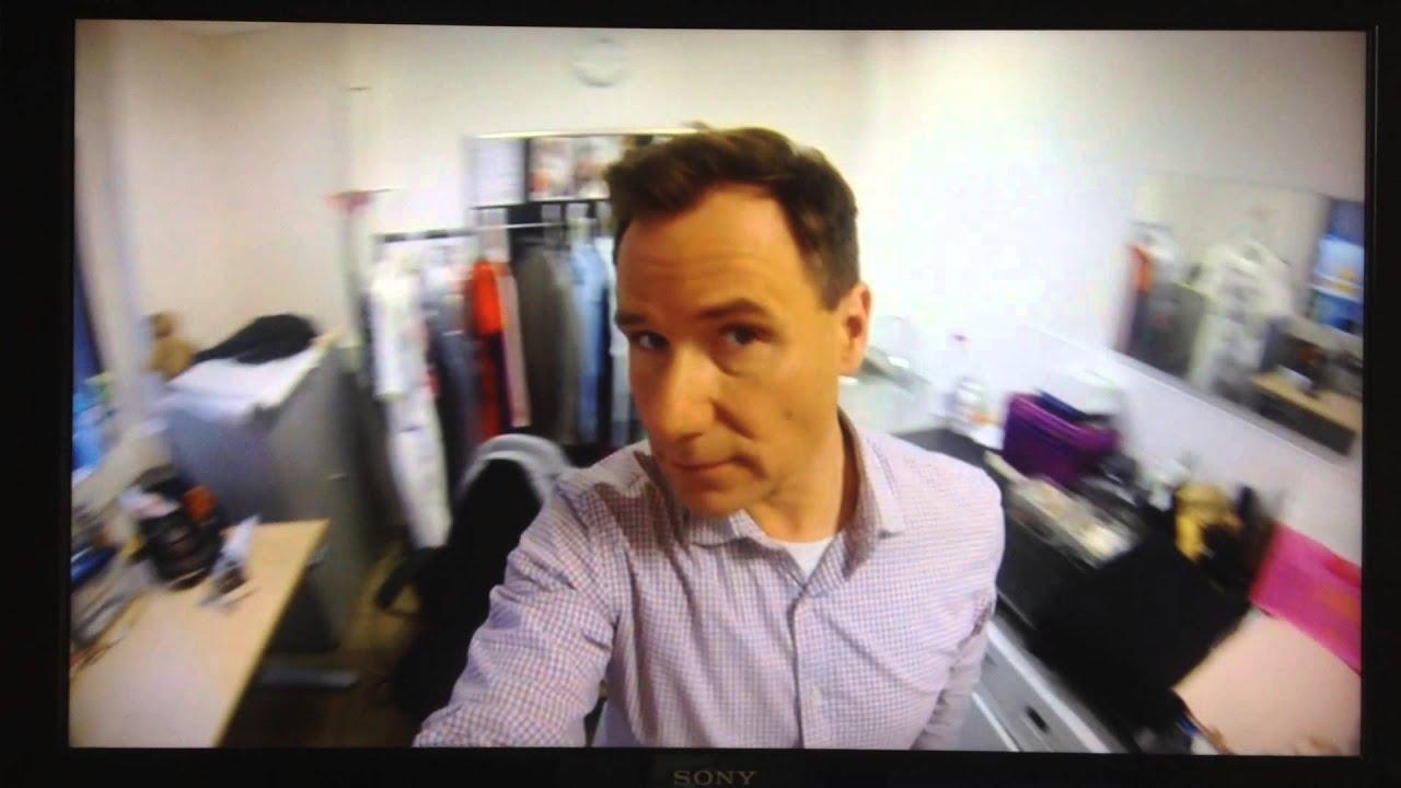 Good Morning Britain Selfie Esteem Youtube