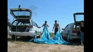 Озеро Арна, риболовля, вихідні з друзями