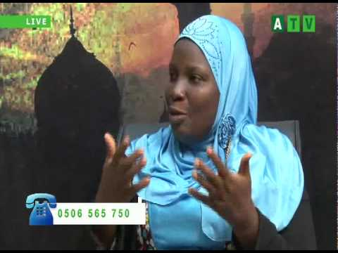 AS SAHWAH  Upbringing of Children In Islam (part 2)