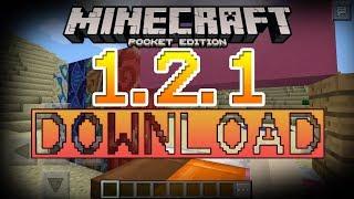 ⭐️O que Chegou na Nova Versão Minecraft 1.2.1 Oficial