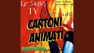 Occhi di gatto (Karaoke Version Originally Performed by Cristina D'Avena)