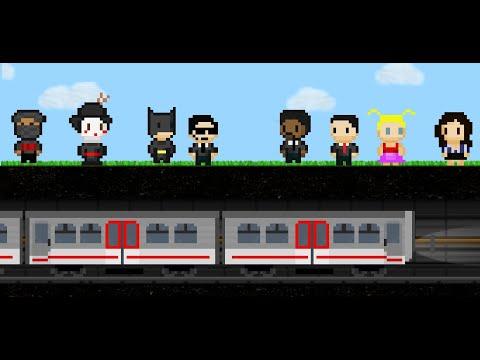 Undercity - Metro simulator