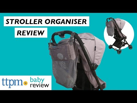 Stroller Organiser from B.Box