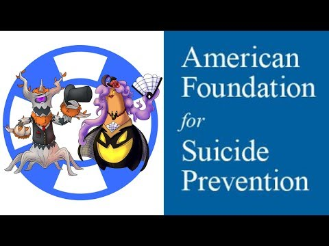 The Great Games of 2017: Suicide Prevention Charity Stream