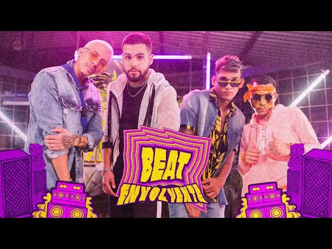 Ruxell Jerry Smith Felipe Original - Beat Envolvente ft MC Anônimo