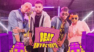 Ruxell, Jerry Smith, Felipe Original - Beat Envolvente ft. MC Anônimo (Clipe Oficial)