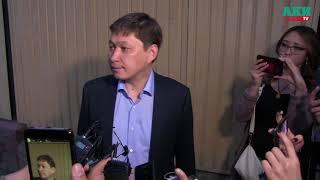 ГКНБ предъявил бывшему премьер-министру Сапару Исакову обвинение по ст. 303 ч.1 (коррупция) УК КР.